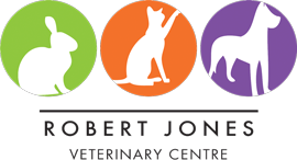 Robert Jones Veterinary Centre